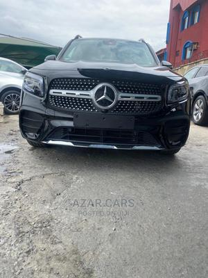 New Mercedes-Benz GLK-Class 2021 Black | Cars for sale in Lagos State, Ikeja