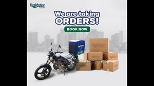 Dispatch Delivery Service in Lagos   Logistics Services for sale in Lagos State, Ikeja