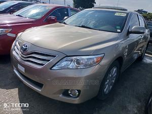 Toyota Camry 2009 Gold   Cars for sale in Lagos State, Apapa