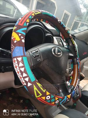 Ankara Car Stirrer Jacket | Vehicle Parts & Accessories for sale in Lagos State, Maryland