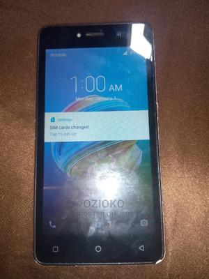 Tecno F1 8 GB Silver | Mobile Phones for sale in Enugu State, Nsukka