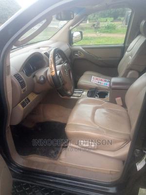 Nissan Pathfinder 2007 SE Black | Cars for sale in Abuja (FCT) State, Gwagwalada