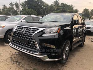 Lexus GX 2018 460 Base Black | Cars for sale in Lagos State, Apapa