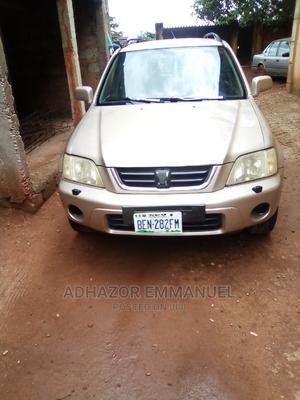 Honda CR-V 2000 2.0 Gold | Cars for sale in Edo State, Auchi