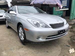 Lexus ES 2006 350 Silver | Cars for sale in Lagos State, Apapa