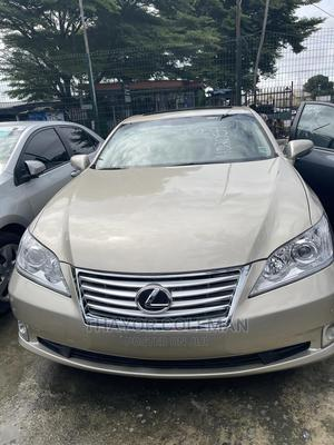 Lexus ES 2010 350 Gold   Cars for sale in Lagos State, Lekki