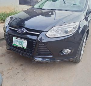 Ford Focus 2014 Blue   Cars for sale in Lagos State, Ikeja