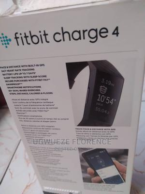 Fitbit Charge 4 | Smart Watches & Trackers for sale in Abuja (FCT) State, Dutse-Alhaji
