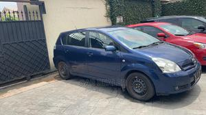Toyota Verso 2009 1.8 Blue | Cars for sale in Lagos State, Ikeja
