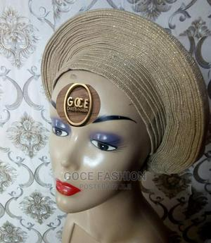 Pleated Autogele | Clothing Accessories for sale in Oyo State, Ibadan