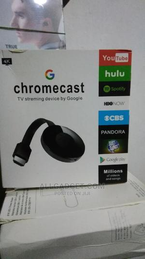 Google Chromecast   Accessories & Supplies for Electronics for sale in Oyo State, Egbeda