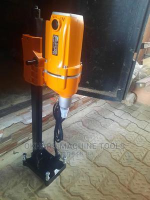 Core Drill Machine (Coring Machine) | Electrical Equipment for sale in Lagos State, Ojo