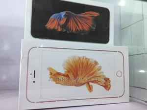 New Apple iPhone 6s Plus 64 GB Rose Gold | Mobile Phones for sale in Lagos State, Ikeja