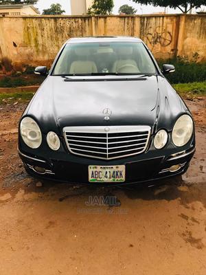 Mercedes-Benz E350 2008 Black | Cars for sale in Kaduna State, Kaduna / Kaduna State