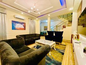 Luxury 4 Bedroom Standalone Duplex | Short Let for sale in Lekki, Lekki Phase 1