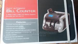 Bill Counter Machine | Store Equipment for sale in Lagos State, Lagos Island (Eko)