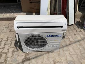 Samsung 1hp Korean Used Ac   Home Appliances for sale in Lagos State, Surulere