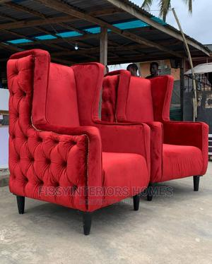 Fissy Interior Bed N Sofa   Furniture for sale in Lagos State, Ejigbo