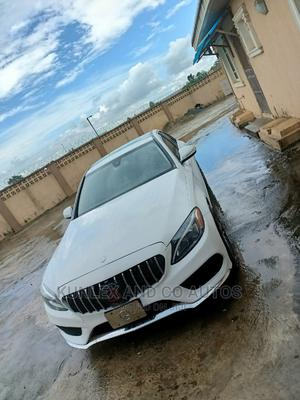 Mercedes-Benz C300 2016 White | Cars for sale in Lagos State, Ikorodu