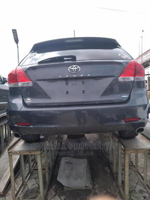 Toyota Venza 2011 AWD Gray   Cars for sale in Lagos State, Lekki