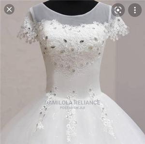 Wedding Gown and Bridal Accessories   Wedding Wear & Accessories for sale in Ogun State, Ifo