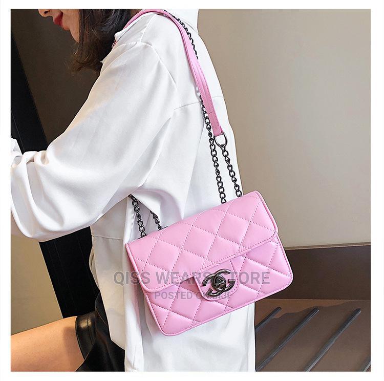 Mini Sling Shoulder Bag | Bags for sale in Abule Egba, Lagos State, Nigeria