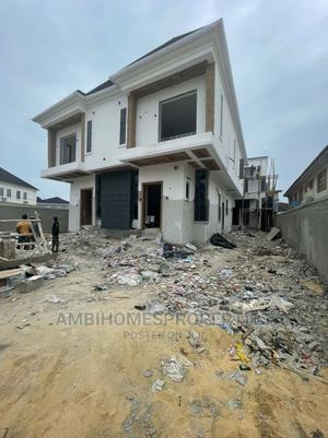 4bdrm Duplex in Ikota, Thomas Estate for Sale   Houses & Apartments For Sale for sale in Ajah, Thomas Estate
