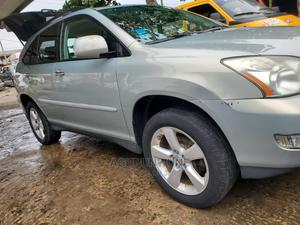 Lexus RX 2008 350 Beige | Cars for sale in Lagos State, Ojo