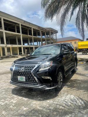 Lexus GX 2013 Black | Cars for sale in Lagos State, Lekki