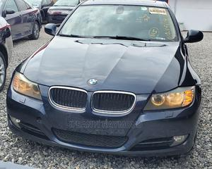 BMW 328i 2011 Blue | Cars for sale in Lagos State, Amuwo-Odofin