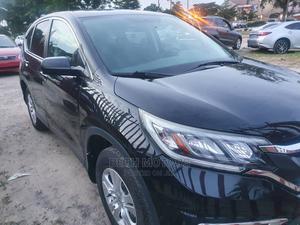 Honda CR-V 2015 Black | Cars for sale in Lagos State, Ejigbo