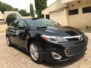 Toyota Avalon 2015 Black   Cars for sale in Abuja (FCT) State, Jabi