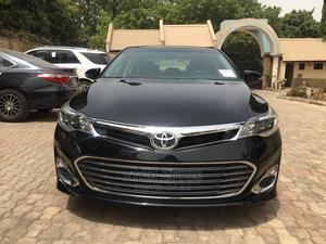 Toyota Avalon 2015 Black | Cars for sale in Abuja (FCT) State, Jabi
