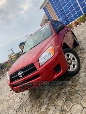 Toyota RAV4 2011 2.5 Red | Cars for sale in Oyo State, Ibadan