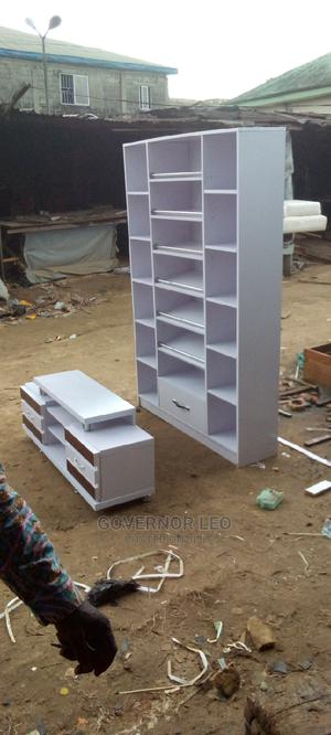 Bag and Shoe Rack | Furniture for sale in Rivers State, Port-Harcourt