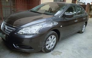 Nissan Sentra 2013 S Gray | Cars for sale in Lagos State, Ikeja