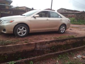 Toyota Camry 2011 Gold | Cars for sale in Ondo State, Akure