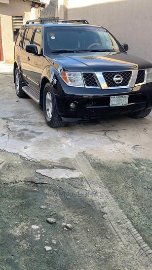 Nissan Pathfinder 2008 SE Black | Cars for sale in Abuja (FCT) State, Central Business District