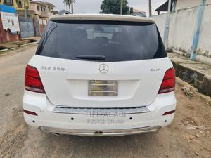 Mercedes-Benz GLK-Class 2013 White | Cars for sale in Lagos State, Ogba