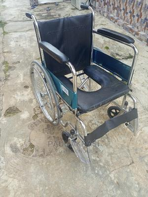 Wheelchair | Tools & Accessories for sale in Oyo State, Ibadan