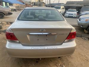 Toyota Camry 2005 Gold   Cars for sale in Lagos State, Surulere