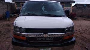 Chevrolet Express 2008 White   Cars for sale in Lagos State, Abule Egba