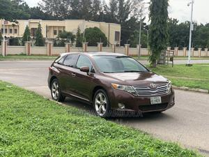 Toyota Venza 2010 Brown | Cars for sale in Abuja (FCT) State, Wuse 2