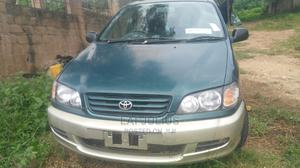 Toyota Picnic 1999 2.2 D Green | Cars for sale in Oyo State, Ibadan
