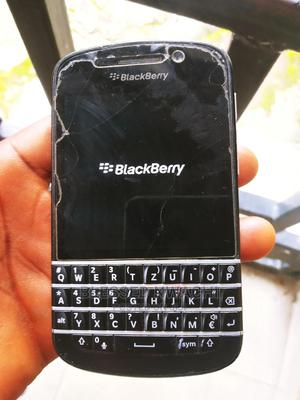 BlackBerry Q10 16 GB Black | Mobile Phones for sale in Abuja (FCT) State, Gwarinpa
