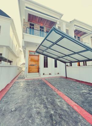 Furnished 4bdrm Duplex in Oral Estate, Lekki for Rent   Houses & Apartments For Rent for sale in Lagos State, Lekki