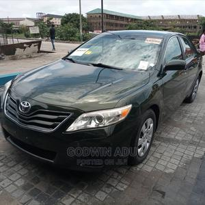 Toyota Camry 2011 Green   Cars for sale in Lagos State, Ajah