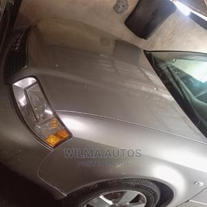 Audi A6 2008 2.4 Quattro Silver | Cars for sale in Delta State, Warri