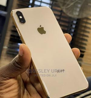 Apple iPhone XS Max 64 GB Gold | Mobile Phones for sale in Cross River State, Calabar