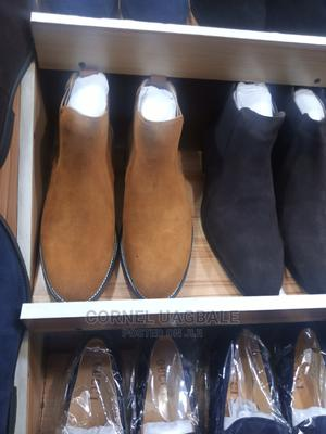Suede Shoes | Shoes for sale in Lagos State, Ikeja